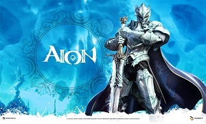 The Tower of AION (タワーオブ アイオン)